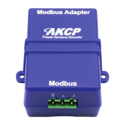 Modbus to SNMP Adapter