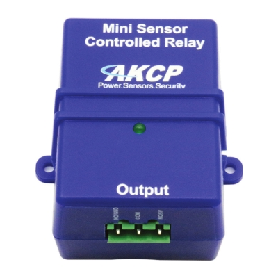 Mini Sensor Controlled Relay